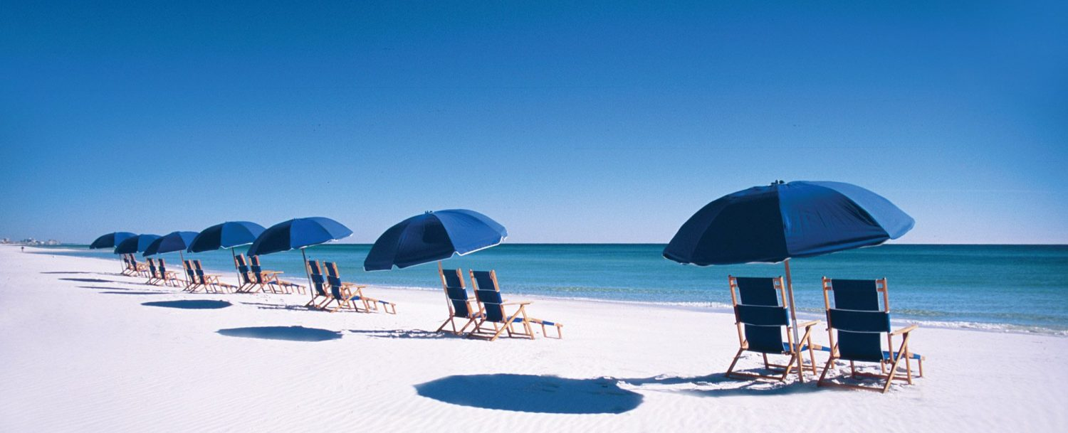 Beach Chairs - Attractions