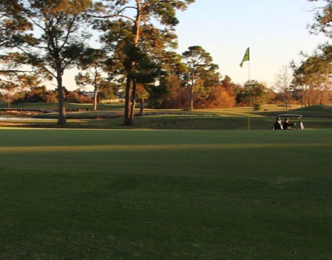 Destin Golf