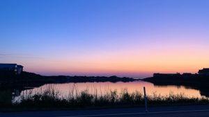 Dune Lakes